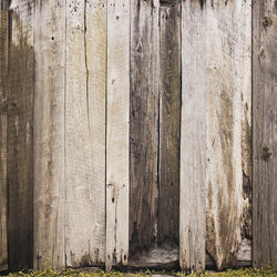 Wood Photo Backdrop - Awesome Wooden Fence Backdrops vendor-unknown