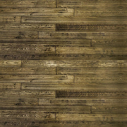 Wood Photo Backdrop - Basic Floor II