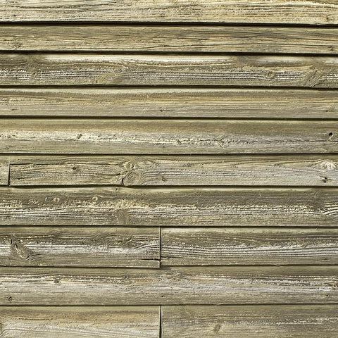 Wood Photo Backdrop - Everyday Barnwood Creamy Backdrops vendor-unknown