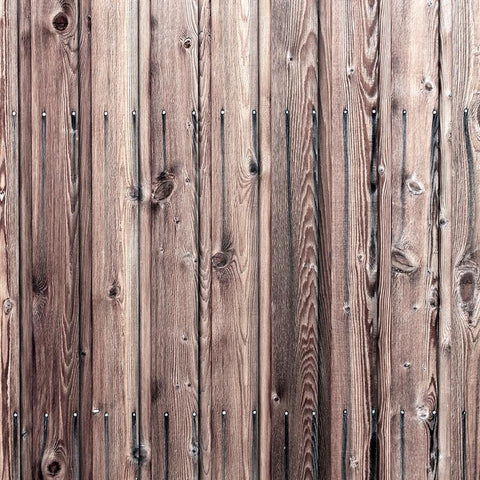 Wood Photo Backdrops - Raw Fence Backdrops vendor-unknown