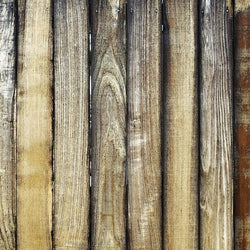 Wood Photo Backdrop - Rough Fence