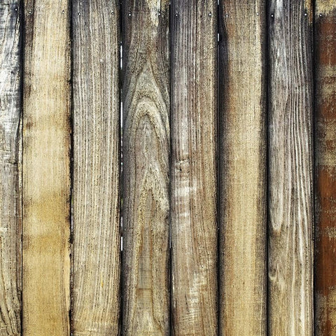 Wood Photo Backdrop - Rough Fence Backdrops vendor-unknown
