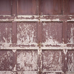 Wood Photo Backdrop - Ruby Barn Door