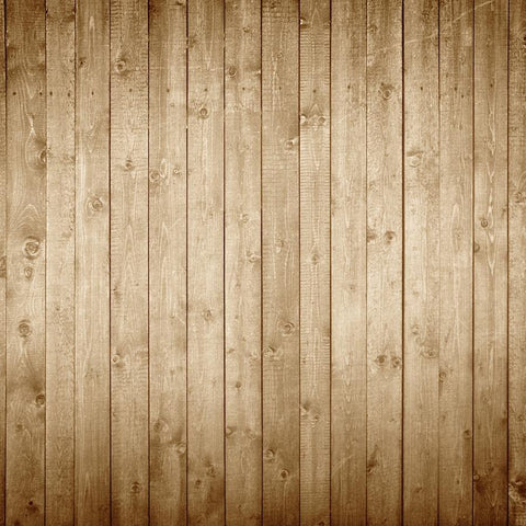 Wood Photo Backdrop - Saloon Honeyed Floor