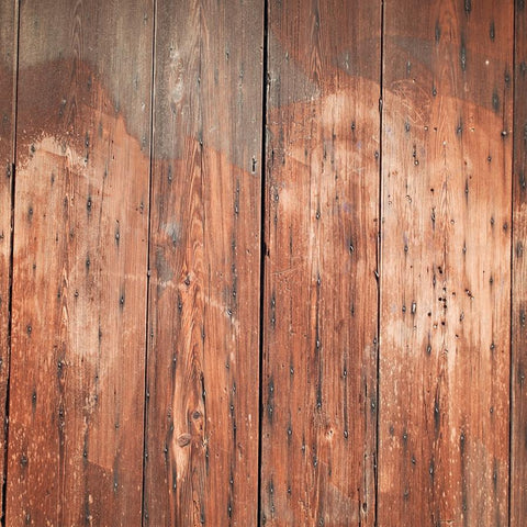 Wood Photo Backdrop - Sienna Floor