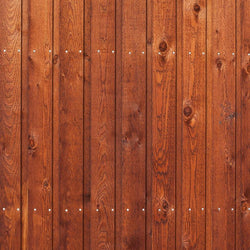Wood Photo Backdrop - Studded Paneling