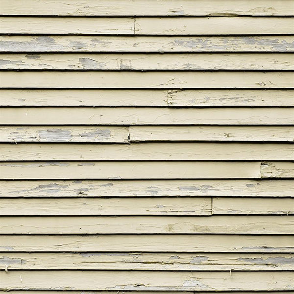 Weathered BarnWood Photo Backdrop - Cream
