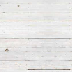 Wood Photo Backdrop - Whitewashed Floor