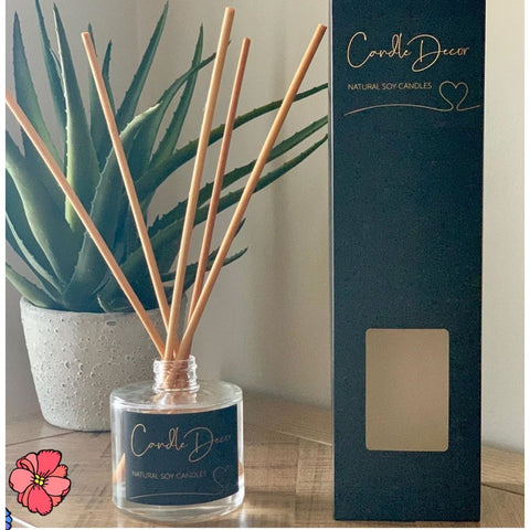 Candle Decor Diffusers