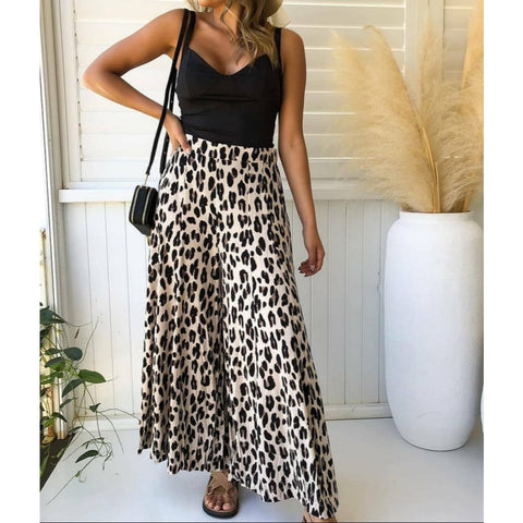 Careena Wide leg pant