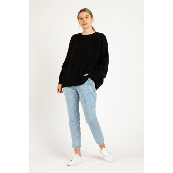 Kayla Knit Jumper
