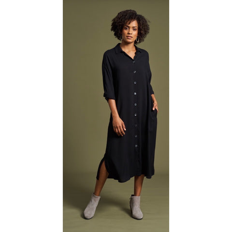 Mahala Shirt Dress