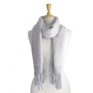 Thick Scarf... Assorted colours