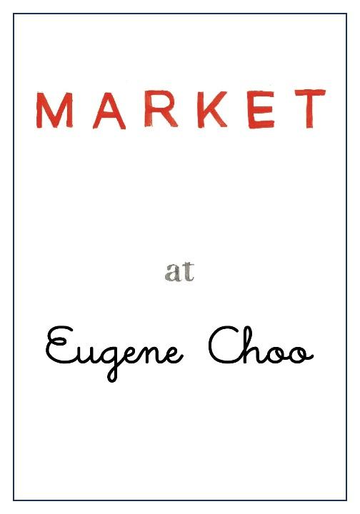 market at eugene choo