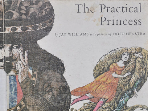 the practical princess