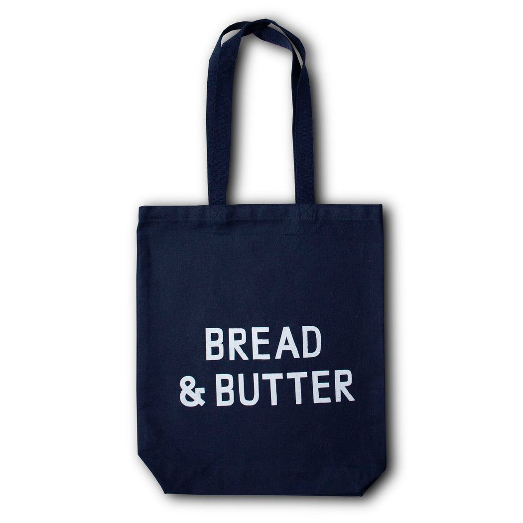 Bread & Butter Tote Bag