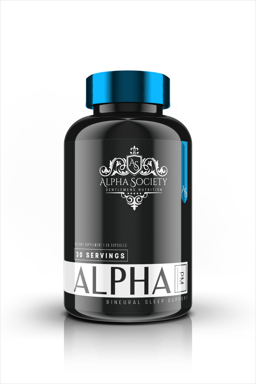 mens sleep aid supplement