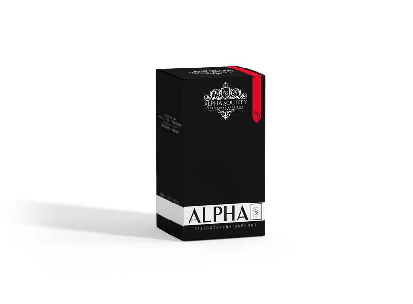 alpha society 10xt testo men supplements