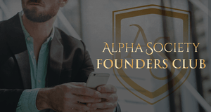 Founders Club Alpha Box