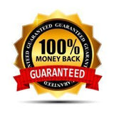 money back guarantee trial