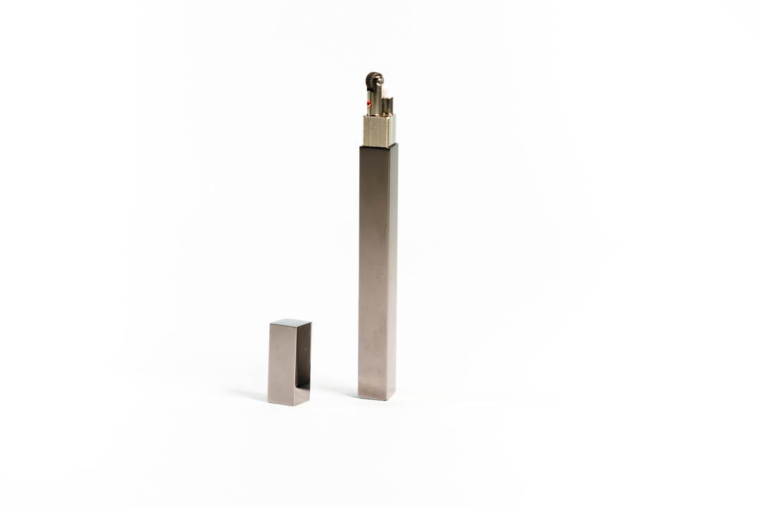 Slim Block Lighters