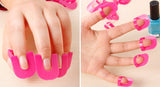 Nail Polish Guard Set