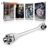 Universal Household Socket Wrench