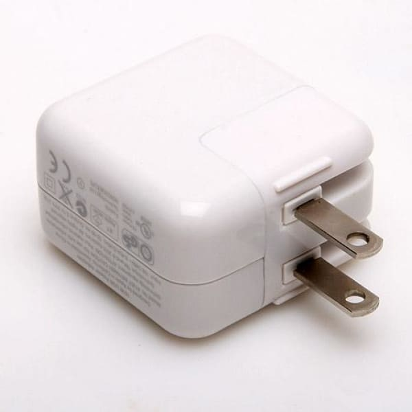 10W USB Power Adapter for ipad iPhone iPod iPad
