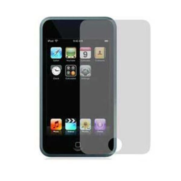Clear Screen Protector for iPod Touch itouch 1st 2nd 3rd gen