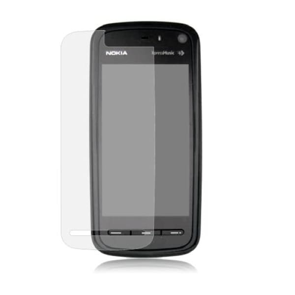 Clear screen protector Nokia 5800 Xpressmusic