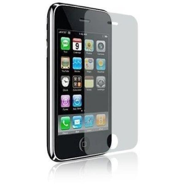 Clear screen protector for iPhone 3G 3GS