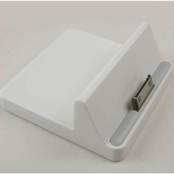 Universal USB Dock Charger Stand Holder for iPad