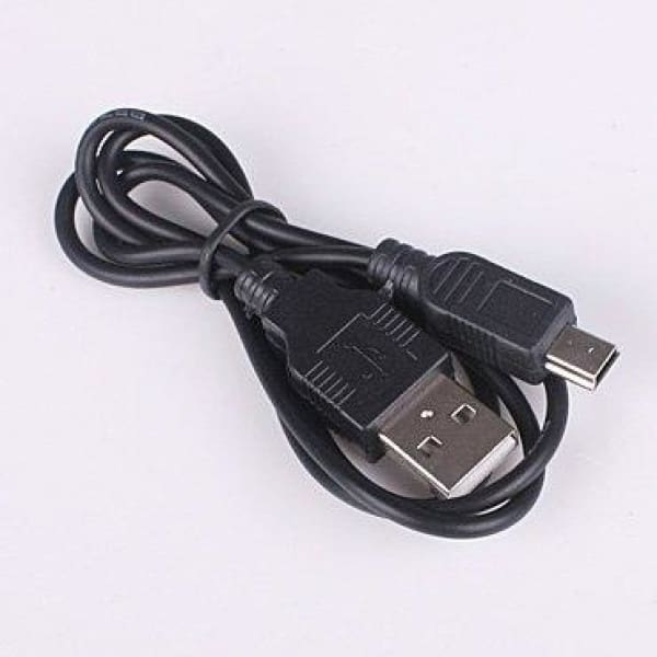 2ft 5pin mini B to A USB 2.0 cable MP3 MP4 Camera