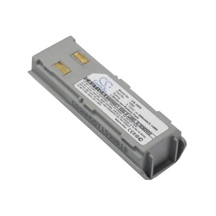 Premium Battery for Iriver Ifp1095 3.7V, 850mAh - 3.15Wh