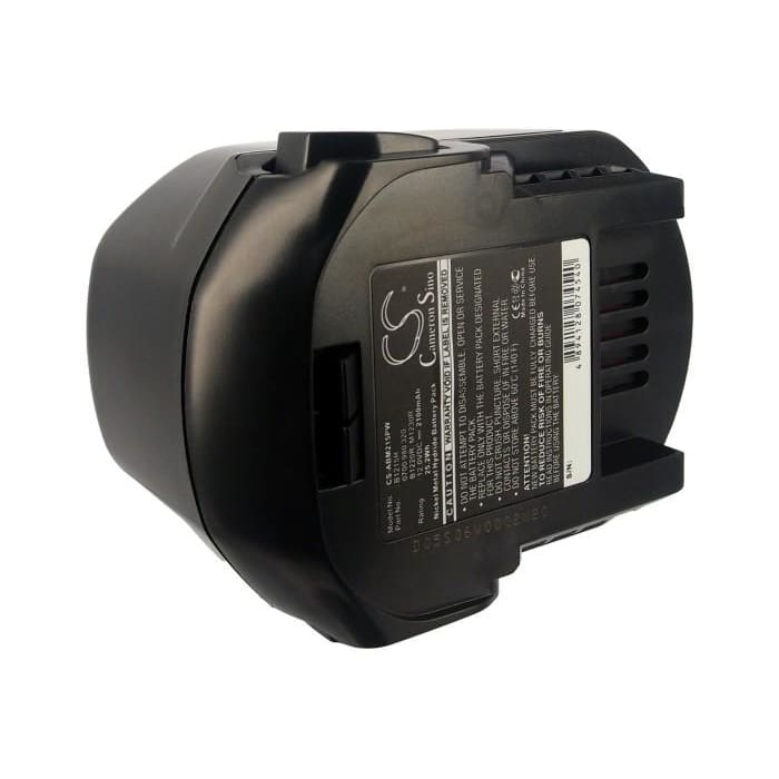 New Premium Power Tools Battery Replacements CS-ABM215PW