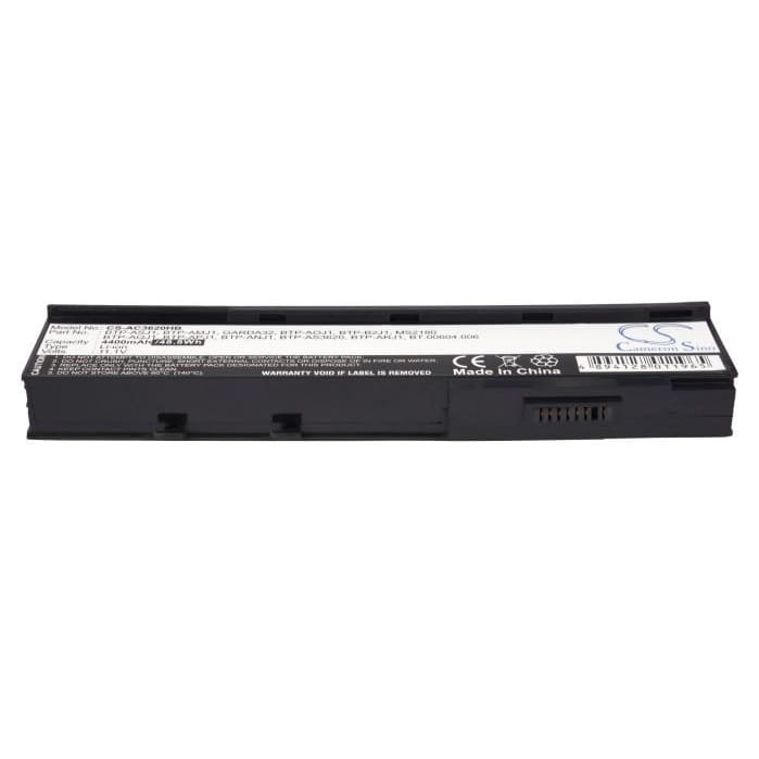 New Premium Notebook/Laptop Battery Replacements CS-AC3620HB