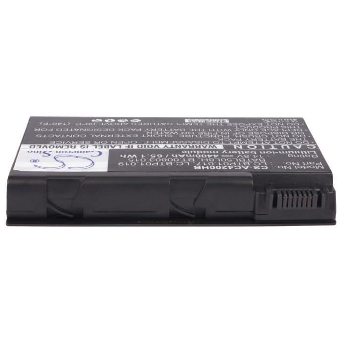 New Premium Notebook/Laptop Battery Replacements CS-AC4200HB