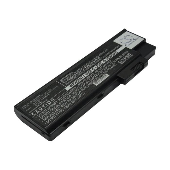 New Premium Notebook/Laptop Battery Replacements CS-AC4220HB
