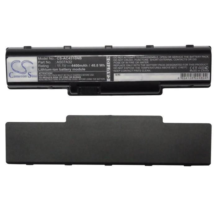 New Premium Notebook/Laptop Battery Replacements CS-AC4310NB