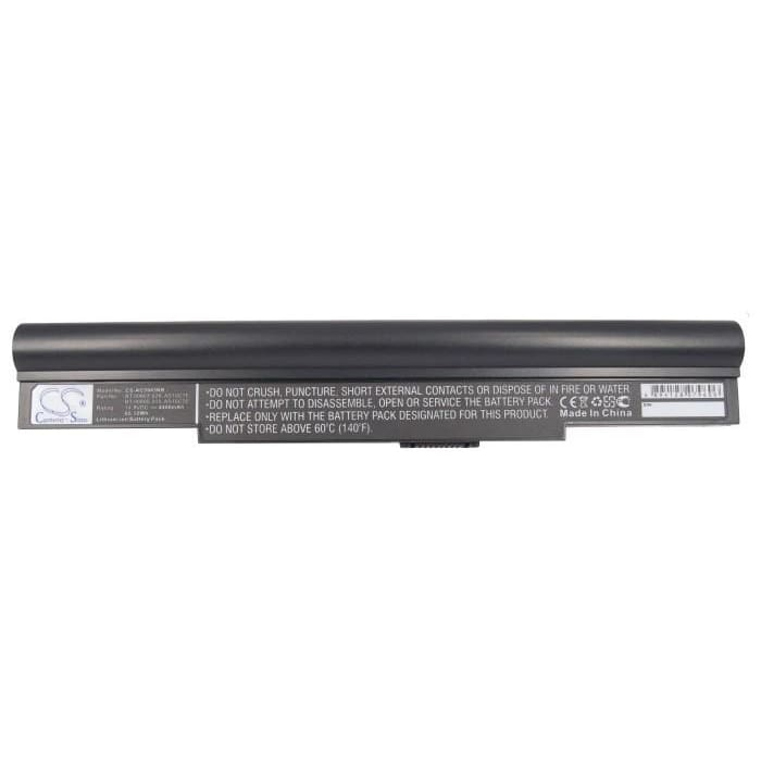 New Premium Notebook/Laptop Battery Replacements CS-AC5943NB