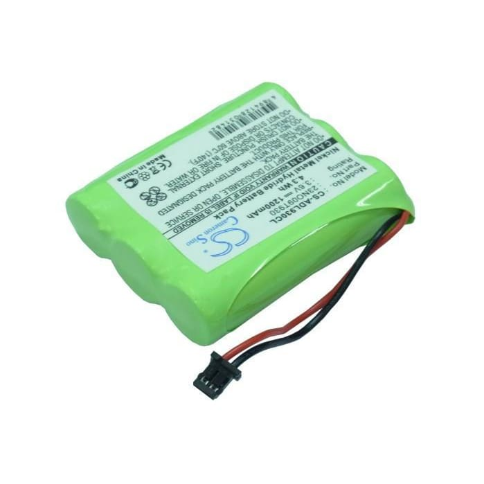 New Premium Cordless Phone Battery Replacements CS-ADL930CL