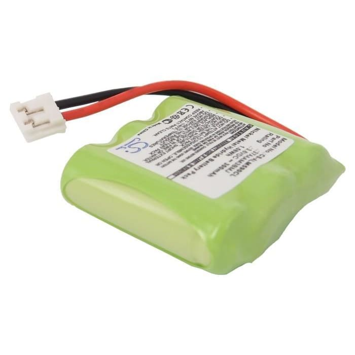 New Premium Cordless Phone Battery Replacements CS-ALM590CL