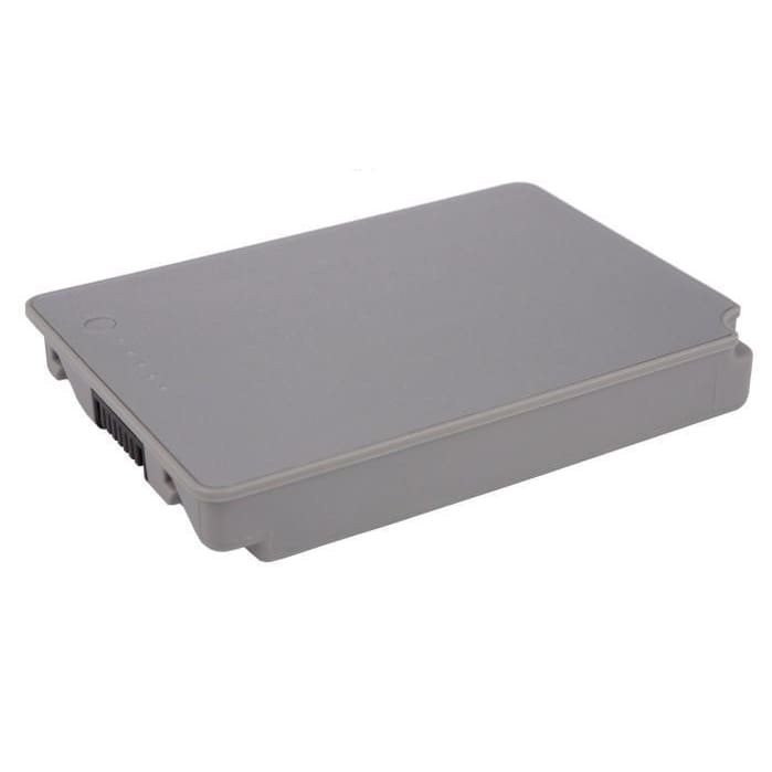 Premium Silver Battery for Apple M9422, M9676*/a, M9676b/a 10.8V, 4400mAh - 47.52Wh