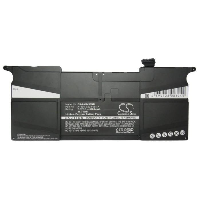 New Premium Notebook/Laptop Battery Replacements CS-AM1495NB