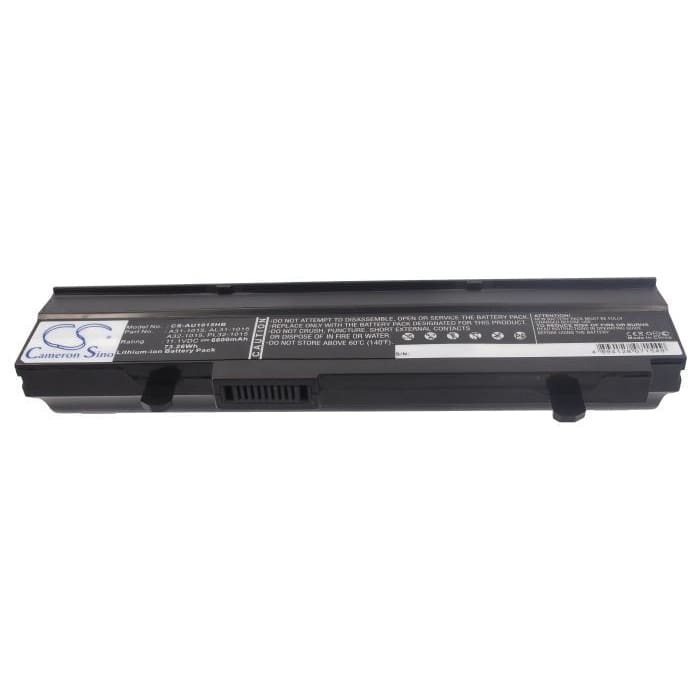New Premium Notebook/Laptop Battery Replacements CS-AU1015HB