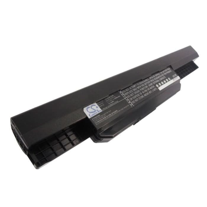 New Premium Notebook/Laptop Battery Replacements CS-AUK53HB