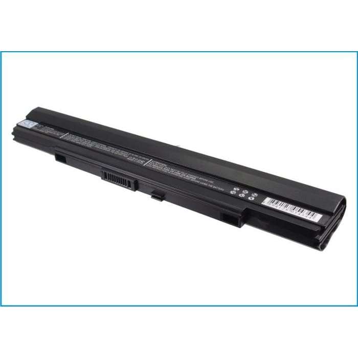 New Premium Notebook/Laptop Battery Replacements CS-AUL80NB