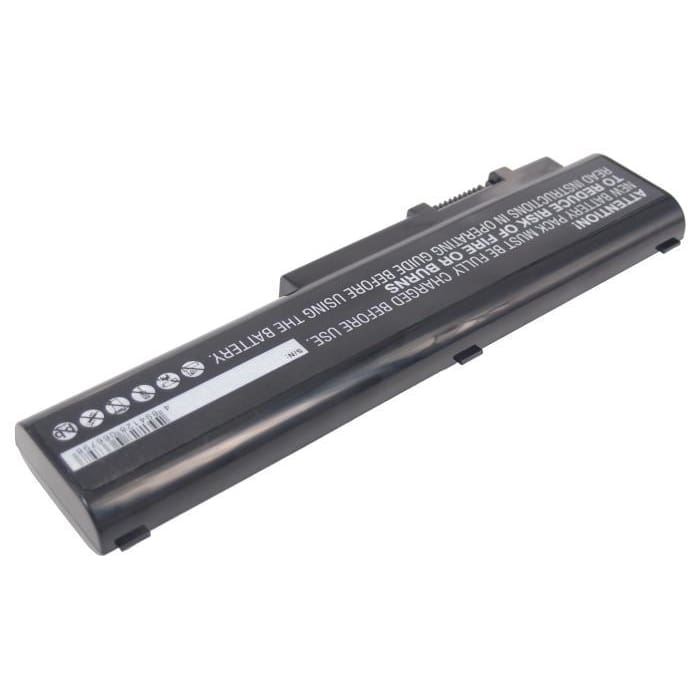 New Premium Notebook/Laptop Battery Replacements CS-AUN50NB