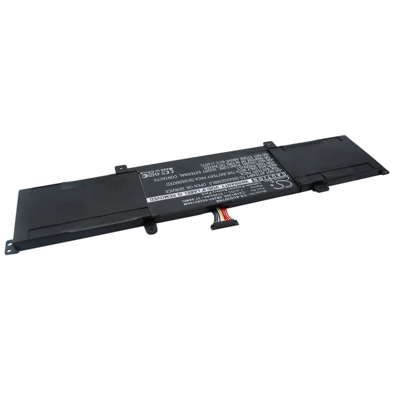 New Premium Notebook/Laptop Battery Replacements CS-AUQ301NB