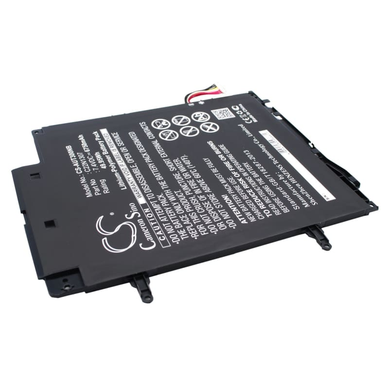 New Premium Notebook/Laptop Battery Replacements CS-AUT300NB